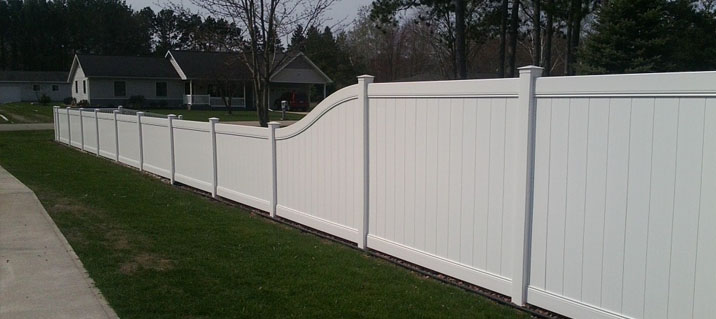 1 Fencing Contractor In Escanaba Mi Delta Fence