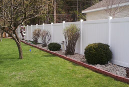 Safe, Secure & Elegant Fencing Solutions