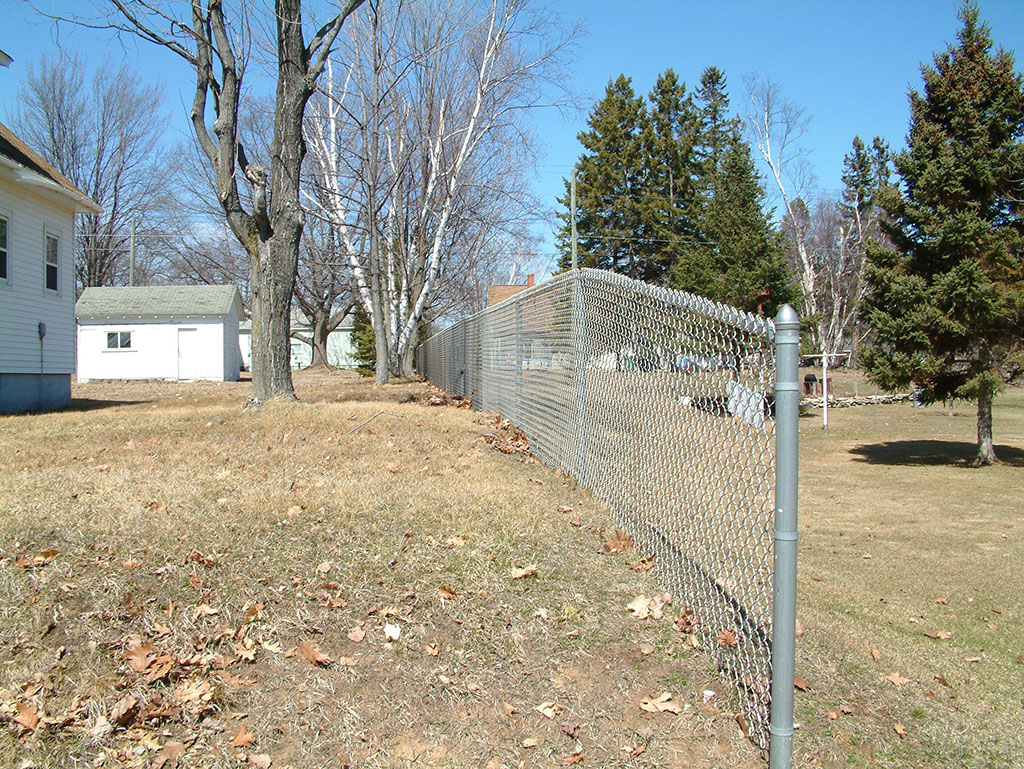 Chain Link Fence Solutions By Top Fencing Contractor In