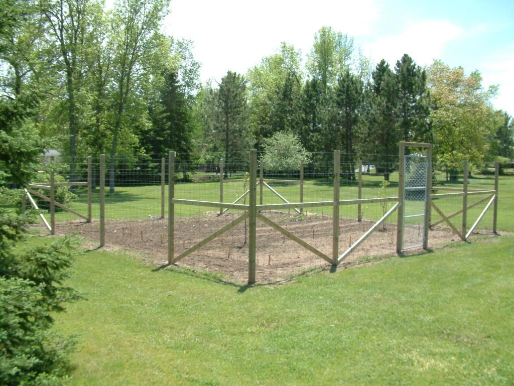 Delta Fence Escanaba Mi Solid Wood Fences By 1 Fencing