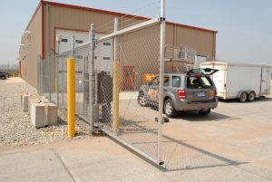 security gate access control systems