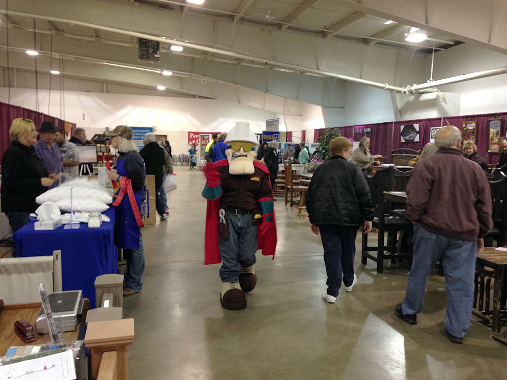 Home and Garden Show 01