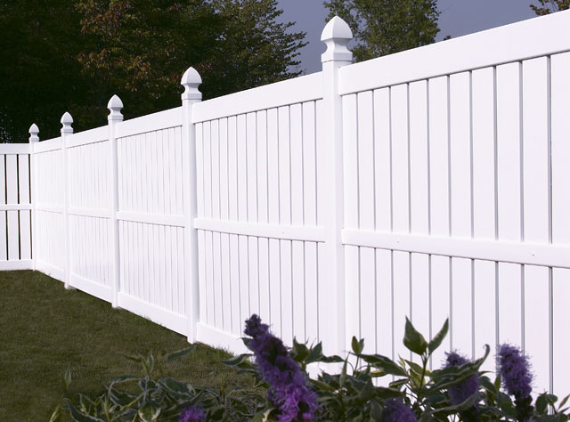 Millbrook Fence Installation Services For Semi Private