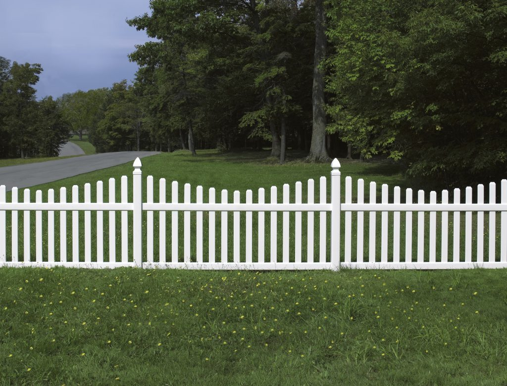 Rothbury Fence Services For Traditional Fencing Amp Construction