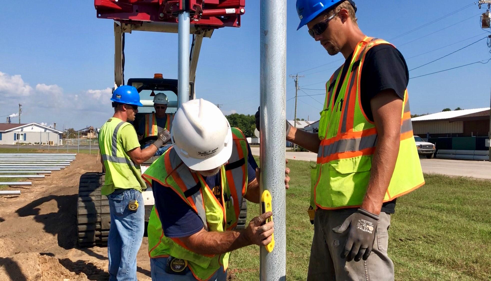 Delta Fence Escanaba Petition Delta County Board Of